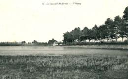 D78 - Le Mesnil St Denis -  L' Etang   : Achat Immédiat - Le Mesnil Saint Denis