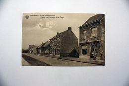 Borsbeeck  Borsbeek  Korte Smidbergstraat - Borsbeek