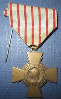 Croix Du Combattant - Frankreich