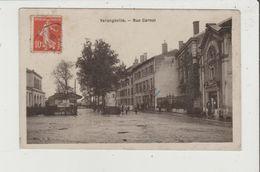 Carte Postale - VARENGEVILLE - Rue Carnot - France