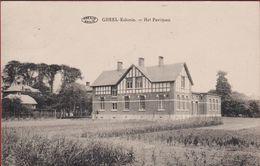 Geel Gheel Colonie Kolonie Het Paviljoen Pavitjoen (In Zeer Goede Staat) Kempen 1924 - Geel