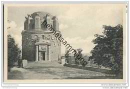 Szczecin - Stettin-Gotzlow - Bismarckturm - Pommern
