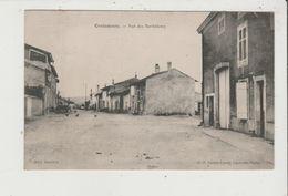 CPA - CROISMARE - Rue Des Barthélemy - France