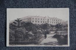 ORAN - Le Lycée Et Les Nouveaux Jardins - Oran