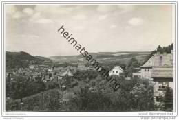 Meiningen - Foto-AK - Meiningen