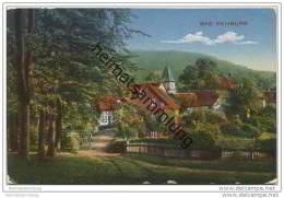 Bad Rehburg - Allemagne