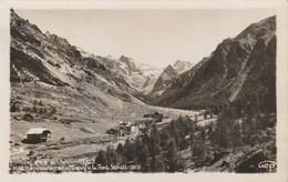 ESCREINS Et Massif De La Font Sancte 829H - France