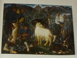 NETHERLANDS: R. BONNET: ITALIAN SHEPHERDS - Stampe & Incisioni