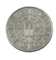 100 Francs - Sarre -  Allemagne -   1954 -  Cu .Ni  - TTB - - [ 8] Saarland
