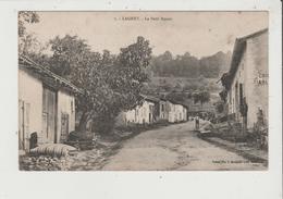 CPA -  LAGNEY - Le Petit Rosoir - France