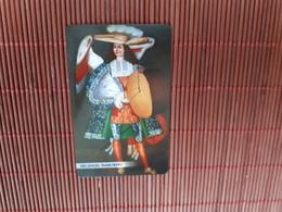 Phonecard Boliva Mint,Neuve)  Rare ! - Bolivia