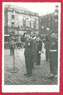 Libération De Paris, Général Leclerc, Philippe De Hauteclocque, Préfet, Cérémonie Militaire, Seconde Guerre Mondiale - Guerre, Militaire