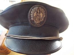 Casquette Militaire à Identifier ! - Headpieces, Headdresses