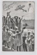 Cartolina / Postcard / Non Viaggiata / Unsent / Pionieri Dell'aviazione - Pegoud - Flieger