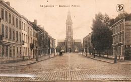 La Louviere Boulevard Mairaux - La Louvière
