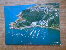 L'embouchure De L'aven , Port Manech En Nevez , Le Port , La Pointe D'ar Brechen - Autres Communes