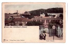 2421 - Allemagne - Sulzbach ( Saar ) -Emma Loew - N°850 - - Allemagne