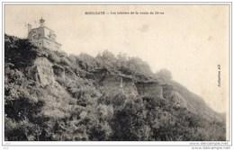 14 - HOULGATE - Falaises De La Route De Dives - Houlgate