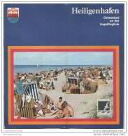 Heiligenhafen - 8 Seiten Mit 23 Abbildungen - Schleswig-Holstein