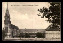 88 - AUTREY - HOSPICE DEPARTEMENTAL DES VIEILLARDS - Other Municipalities