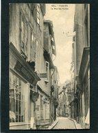 CPA - VANNES - La Rue Des Halles - Vannes