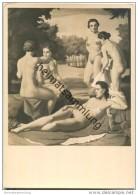HDK83 - Bad Der Diana - Ivo Saliger Wien - Verlag Photo-Hoffmann München - 1900-1949