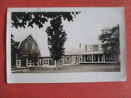 RPPC      Hayes Farm  Mt Harmon  Notation  Mass ? Or Maine  Ref 3050> - Postcards