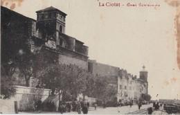 13600  La Ciotat   Quai Ganteaume ( En état) - La Ciotat