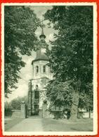 Roborst (Zwalm): De Kerk: Buitenzicht - Zwalm