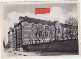Tienen, Thienen, Tirlemont,Sint-Jozefsinstituut (nu VIA), Mooie Zwart Wit Kaart! - Tienen