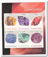 Grenada Carriacou 2018, Postfris MNH, Minerals - Grenada (1974-...)