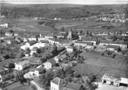 88-POUXEUX- VUE GENERALE AERIENNE - Pouxeux Eloyes
