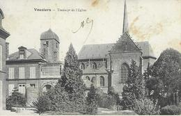 Vouziers - Transept De L'église, 1909 - Vouziers