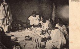 TOMBOUCTOU  -  Atelier D'Orfévres - Sudan