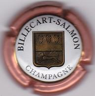 P34 : CHAMPAGNE BILLECART SALMON 42 - Billecart Salmon