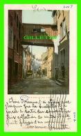 QUÉBEC - SOUS LE CAP - ANIMÉE - DETROIT PHOTOGRAPHIC CO - CIRCULÉE EN  1904 - - Québec - La Cité