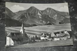 2845  Belanské Tatry   Zdiar - 1960 - Slovakia