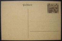 SARRE: Entier Postal Neuf N°8 (CP) - Cote ACEP 20€ - Entiers Postaux