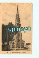 44 - SAINT JOACHIM - VENTE à PRIX FIXE - église - Saint-Joachim