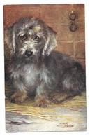 CPA Illustrée Par Maud West WATSON - OILETTE, Pet Dogs - Série II N° 9889 - Other Illustrators