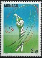 "Monaco YT 1873 "" Open De Golf "" 1993 Neuf** - Unused Stamps"
