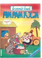 Pim Pam Poum Trimestriel N°5 (Le Comic Book) Illustré Par Winner De Octobre 1982 Dynamisme Presse Edition - Magazines Et Périodiques