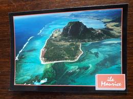 L10/91 Ile Maurice. Le Morne.( Hotel Berjaya ) - Mauricio