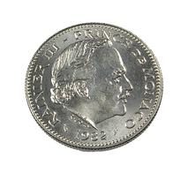 5 Francs - Monaco - 1982 - TTB + - - Monaco
