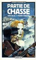 Partie De Chasse Par Bilal Et Christin (ISBN 226602227X EAN 9782266022279) - Bilal