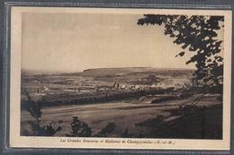 Carte Postale 54. Champigneulles  Les Grandes Brasseries Et Malteries Très Beau Plan - Frankreich
