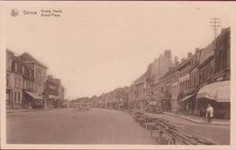 Deinze Grote Groote Markt Grand Place (En Très Bon Etat) (In Zeer Goede Staat) - Deinze