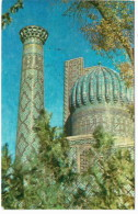 Usbekistan - Samarkand - Ouzbékistan