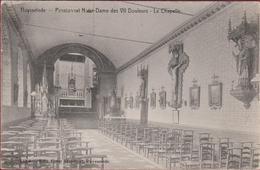 Ruiselede Ruysselede Pensionnat Notre Dame Des VII Douleurs La Chapelle Pensionnaat ZELDZAAM - Ruiselede