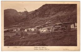 ANDORRE - Soldeu - Andorre